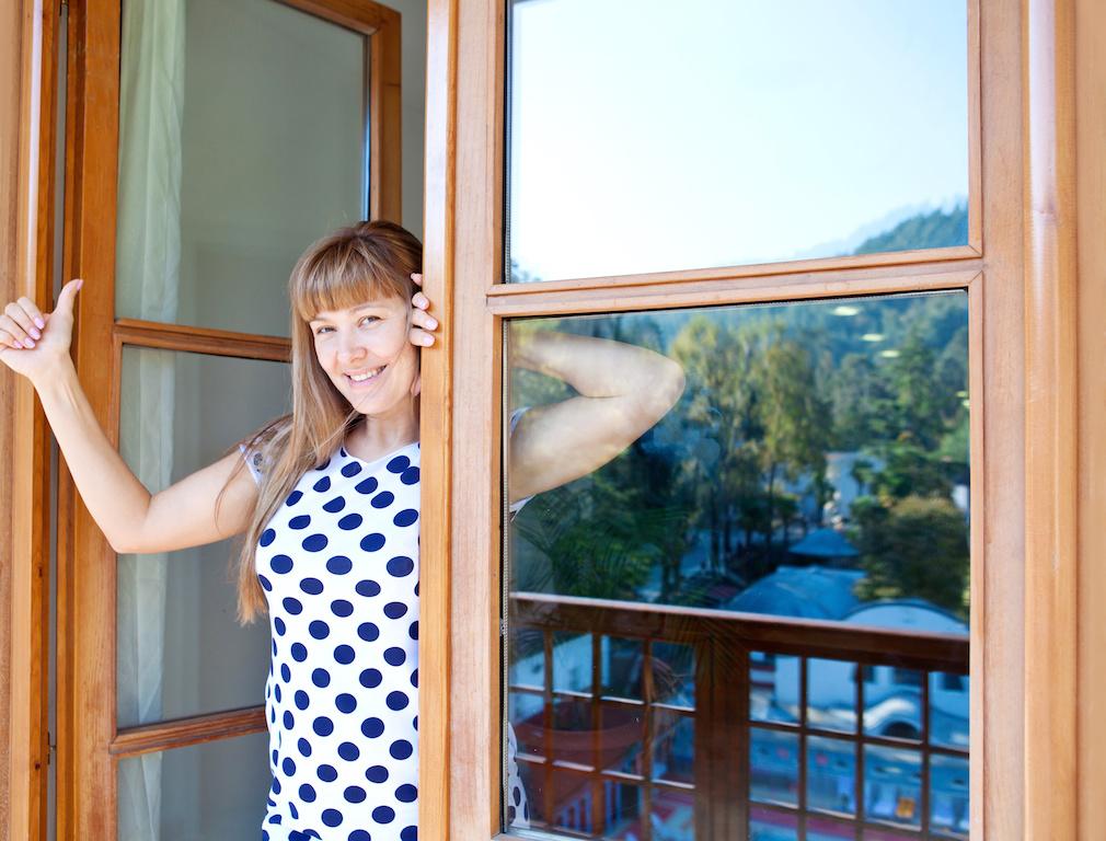 double_window